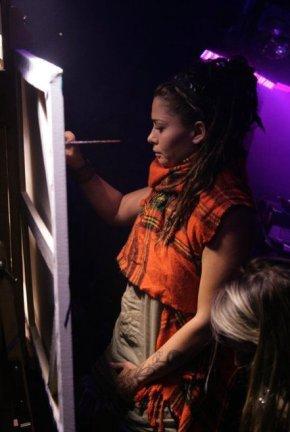 Bri Dill: Artist toEntrepreneur