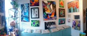 Art.Lab presents Spring Break: an art exhibition[3/28-4/30]